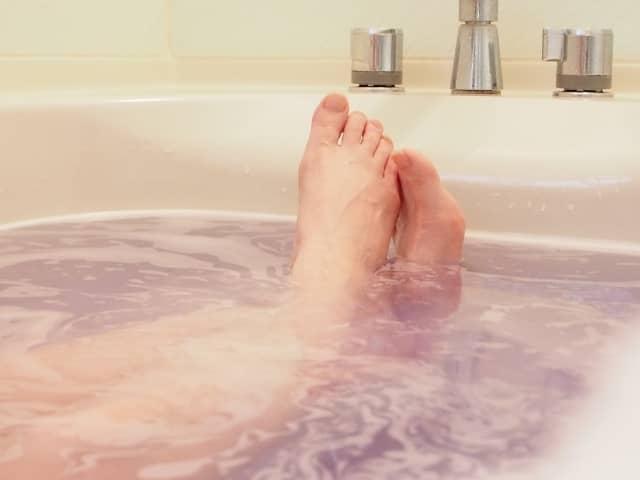 冷え性の方は入浴がおすすめ