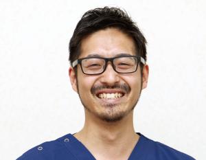 関東で3院の治療院を経営している 只野拓也先生